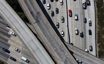 Báo động về số tai nạn đường bộ liên quan smartphone ở Mỹ
