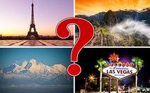 Ai lên Google hỏi 'Tháp Eiffel có phải ở Italy không?'