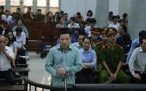 Hà Văn Thắm kháng cáo tội tham ô