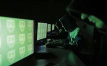 Việt Nam lọt top 10 quốc gia có lượng website bị tấn công nhiều nhất