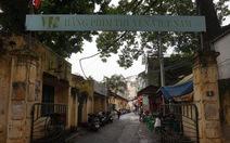 Thanh tra việc cổ phần hóa Hãng phim truyện Việt Nam từ 13-10