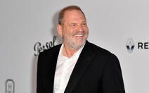 Harvey Weinstein sẽ bị thu hồi Bắc Đẩu bội tinh