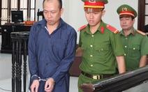Hiếp dâm trẻ em lãnh 16 năm tù