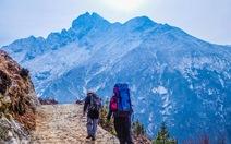 8 lưu ý cho một chuyến trekking ở Himalaya