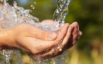 Tình trạng thiếu nước ngày càng nghiêm trọng