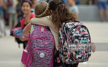 Pháp: Sĩ số lớp 1 không vượt quá 12 học sinh