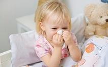 Viêm mũi dị ứng: những thói quen sai cần tránh