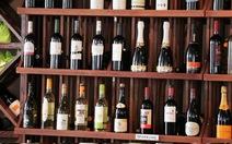 Quy định mới về kinh doanh rượu