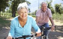 Cải thiện sinh hoạt để phòng tránh tai biến mạch máu não