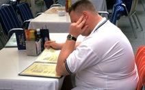 Anh lo ngại số ca biến chứng bệnh đái tháo đường tăng cao kỷ lục