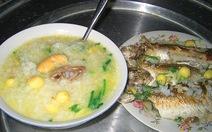 Cá đối: giá trị dinh dưỡng và bồi bổ sức khỏe