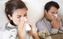 Biến chứng nguy hiểm của bệnh cúm mùa