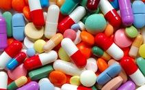 Những chú ý khi sử dụng thuốc kháng sinh