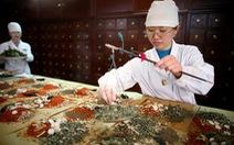Cần thận trọng để tránh ngộ độc thuốc Đông y