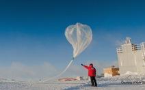 Lỗ hổng ozone ở Nam Cực nhỏ nhất 29 năm qua