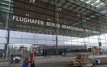 Đức: Thủ đô Berlin có sân bay quốc tế mới vào năm 2018
