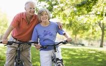 Làm thế nào để người cao tuổi có sức khoẻ tốt