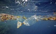 """Phát hiện """"đảo rác túi nilon"""" khổng lồ ở Nam Thái Bình Dương"""