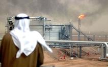Liệu giá dầu thô thế giới có thể vượt ngưỡng 60 USD mỗi thùng?