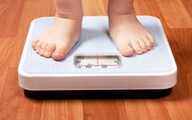 Báo động tình trạng trẻ thừa cân, béo phì tăng nhanh