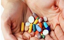Giải đáp thắc mắc về kháng thuốc
