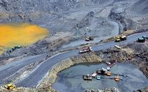 Quảng Ninh cấm khai thác than 6 khu vực