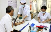 Toàn quốc phát hiện trên 208.000 trường hợp nhiễm HIV/AIDS