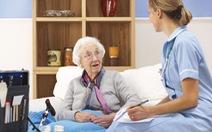 Chăm sóc người bị lú lẫn