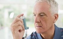 Đợt cấp bệnh phổi tắc nghẽn mạn tính: cảnh báo và phòng tránh
