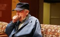 Bệnh viêm phổi ở người cao tuổi