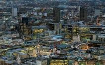 Giới đầu tư châu Á rót vốn kỷ lục vào thị trường văn phòng London