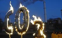 Nồng độ CO2 trung bình trên toàn cầu tăng lên mức kỷ lục