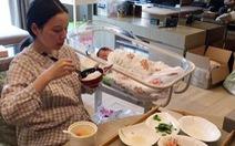 Đảm bảo sức khỏe sau khi sinh