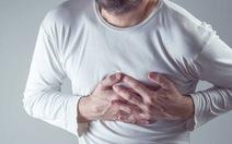 Không chủ quan với các dấu hiệu cảnh báo bệnh tim mạch