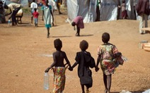 Nguy cơ xảy ra nạn đói nghiêm trọng tại Nam Sudan