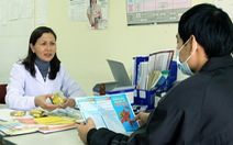 BHYT sẽ thanh toán đầy đủ các dịch vụ điều trị HIV/AIDS