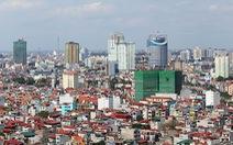 Thị trường Hà Nội: Giá thuê văn phòng hạng A vẫn bỏ xa hạng B