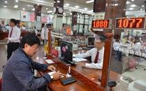 Các ngân hàng ở TP.HCM có 60.000 tỉ đồng nợ xấu