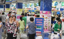 HSBC nâng dự báo tăng trưởng kinh tế của VN