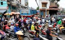 Giữ nguyên hay dời ga Sài Gòn khỏi nội thành?