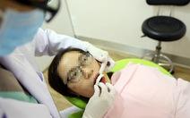 Những sai lầm trong chăm sóc và làm đẹp hàm răng