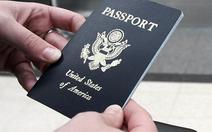 Người có tiền án ấu dâm ở Mỹ bị bắt dùng hộ chiếu riêng