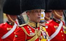 Những hình ảnh ấn tượng trong lễ hỏa táng vua Thái Lan
