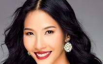 Hoàng Thùy thắng giải ảnh Hoa hậu Hoàn vũ VN