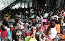 Hong Kong sẽ cấp visa lao động cho Việt Nam