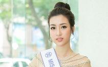 Đỗ Mỹ Linh 'Cõng điện lên bản' đến Hoa hậu Thế giới 2017