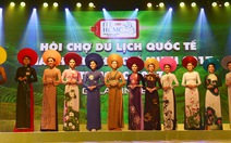 Đêm Việt Nam tại Hội chợ Du lịch Quốc tế TP.HCM
