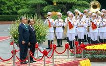 Thủ tướng Hungary thăm Việt Nam, thúc đẩy hợp tác song phương
