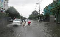 Khởi công dự án chống ngập đường Huỳnh Tấn Phát
