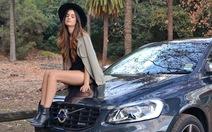Volvo XC40: đẹp tinh tế, giàu cảm xúc
